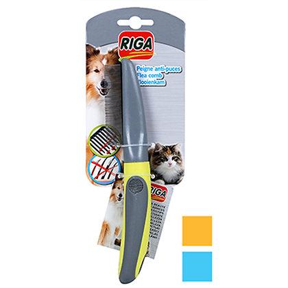 Riga Cat and Dog Flea Comb