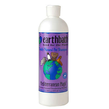 Mediterranean Magic Deodorising Shampoo 16oz