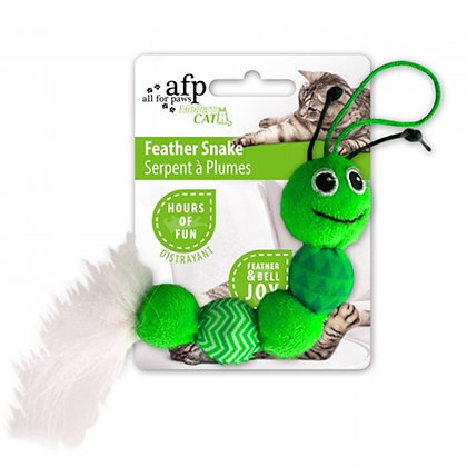 FEATHER SNAKE