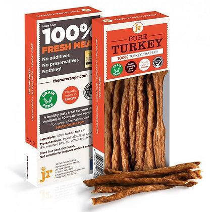 Pure Turkey Sticks 50g