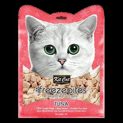 Kit Cat FreezeBite Tuna 15g