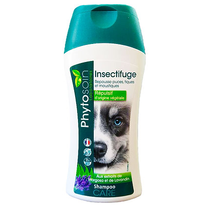 Phytosoin Lab Insect Repellent Shampoo 250ml
