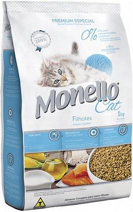 Monello Kitten Food (Filhotes) 1kg