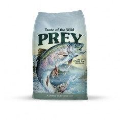 PREY Trout Limited Ingredient Formula