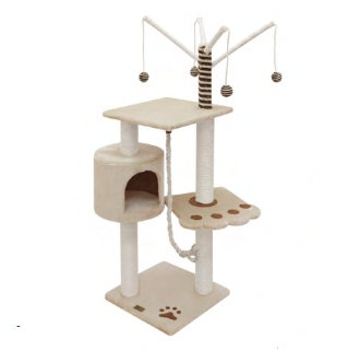 FICP-260 VITOR Cat Scratching Pole
