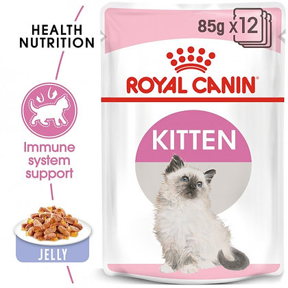 JELLY Kitten instinctive (12 x 85g)