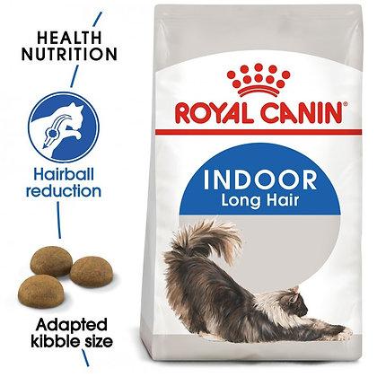 FELINE HEALTH NUTRITION - Indoor Long Hair 2kg