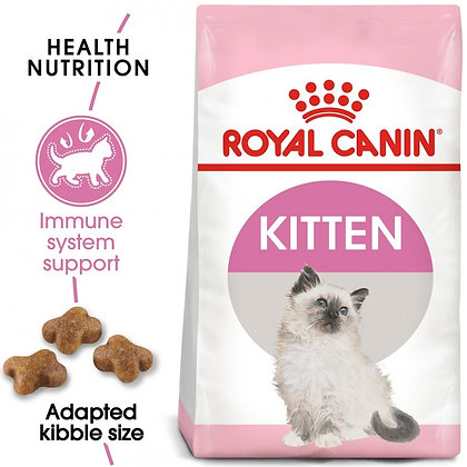 FELINE HEALTH NUTRITION - Kitten