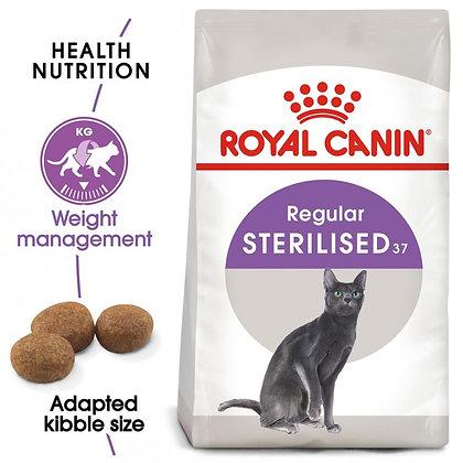 FELINE HEALTH NUTRITION - Sterilised