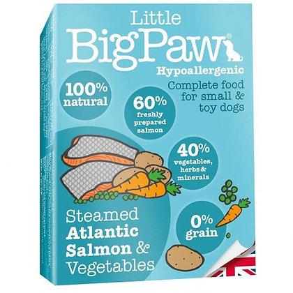 Dog Salmon & Vegetable Dinner 150g