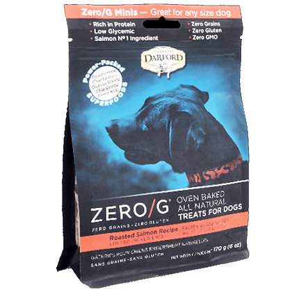 Darford Zero G Roasted Salmon 340g