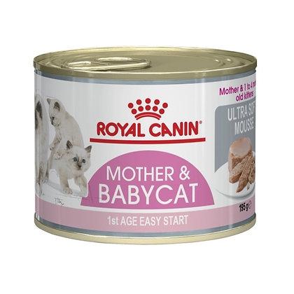 WET FOOD - Mother & Baby Cat Instinctive