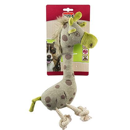 Giraffe Jungle soft toy