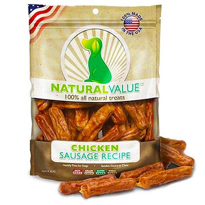 Natural Value Chicken Sausage Recipe 13oz