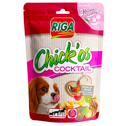 Riga Chick'os Cocktail 120g