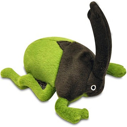 Bugging Out Plush Toys RHINO BEETLE