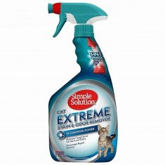 Extreme Cat Stain+Odor Remover 32oz
