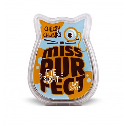Miss Purfect Cheesy Chunks 75g