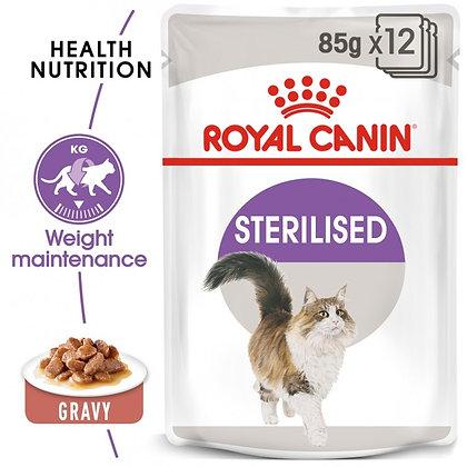WET FOOD - Sterilised