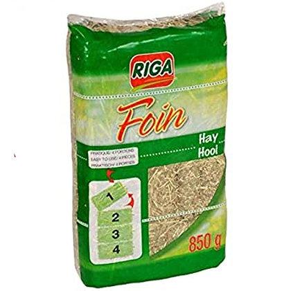 Riga Foin (Hay) 4kg