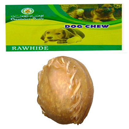 CRE NF03 Rawhide Chew 140g