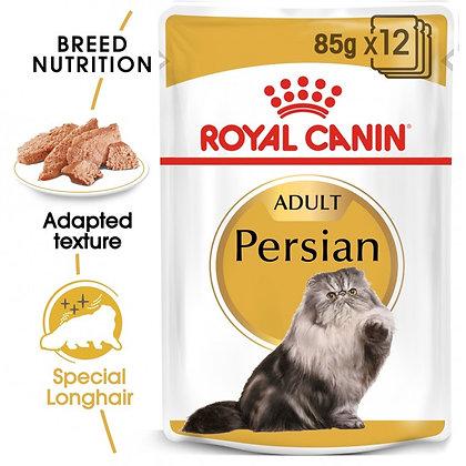 WET FOOD - Feline Breed Nutrition Persian(12 x 85g)