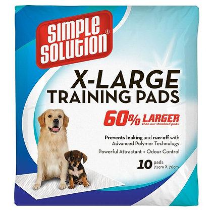 Puppy Training Pads XL - 10