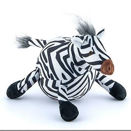 Safari Toy Collection ZEBRA