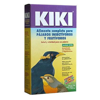Kiki Myna Food
