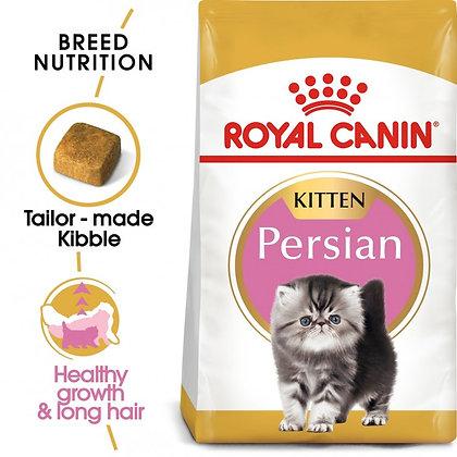FELINE BREED NUTRITION KITTEN PERSIAN 2 KG