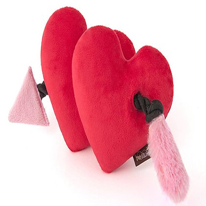 Puppy Love Plush Toy Collection FURR-EVER HEARTS