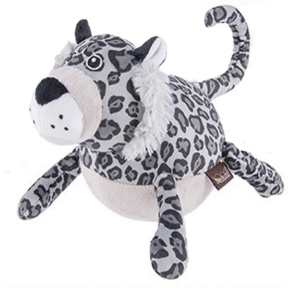 Safari Toy Collection SNOW LEOPARD