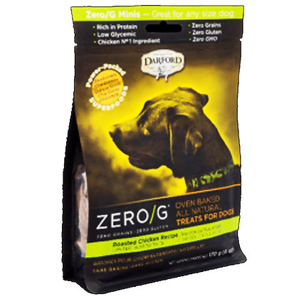 Darford Zero G Mini Roasted Chicken 170g