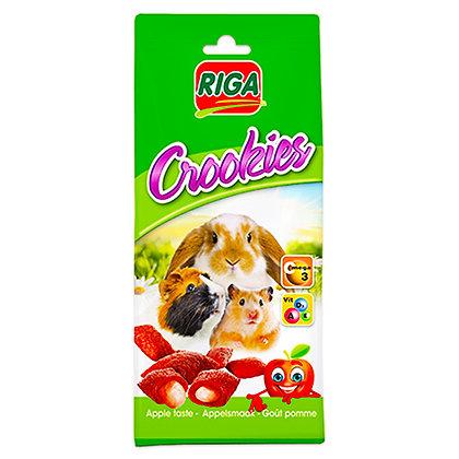 Riga Apple crookies 50g