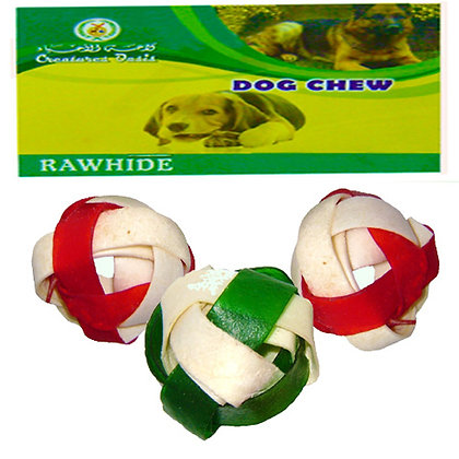 CRE CS62-5 Rawhide Ball 60g