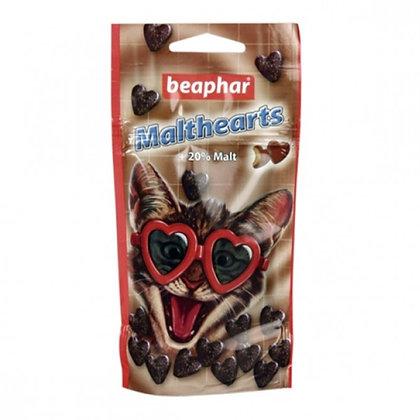 Beaphar Malt hearts - 50g