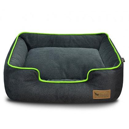 Urban Plush Lounge Bed