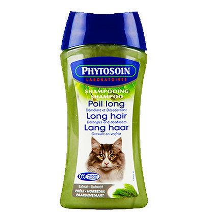 Phytosoin Long Hair Shampoo