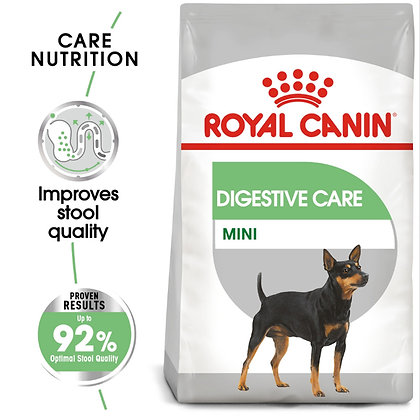 CANINE CARE NUTRITION MINI DIGESTIVE CARE 3 KG