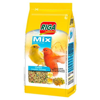 Riga Mix Menu for Canaries 900g