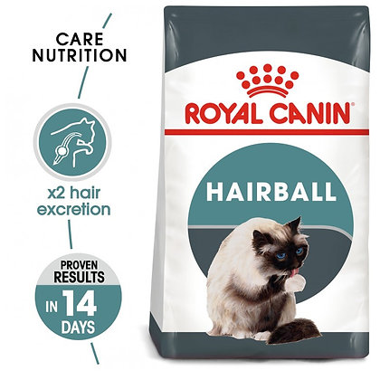 FELINE CARE NUTRITION - Hairball Care