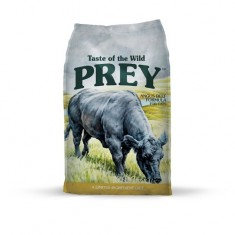 PREY Angus Beef Limited Ingredient Formula Cat