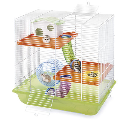 Imac-Criceti 7 Hamster Cage