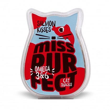 Miss Purfect Salmon Kisses - 60g
