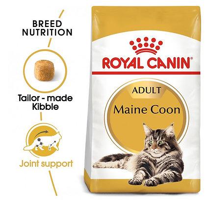 FELINE BREED NUTRITION MAINE COON 2 KG