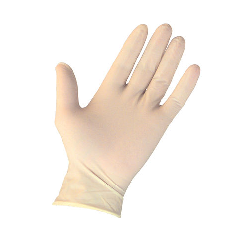 Medical Vinyl Gloves (large) Box of 100