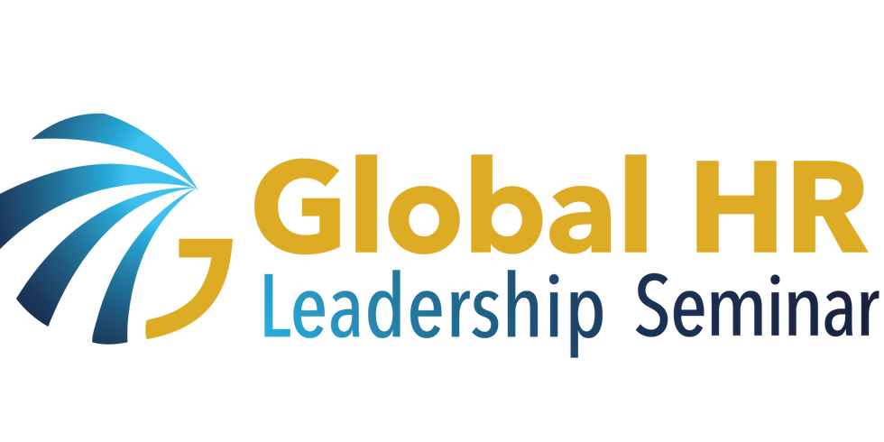 Global HR Leadership Training Course