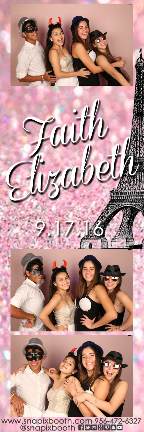 Faith Elizabeth