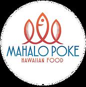 Mahalo Poke - Logo.png