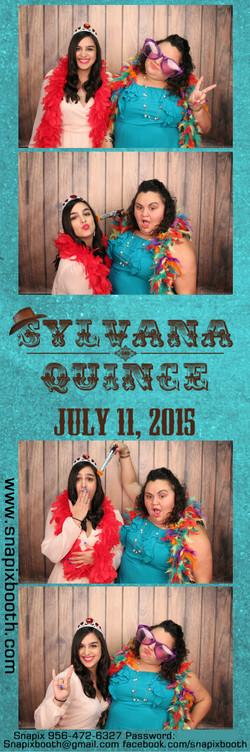 Sylvana's Quince